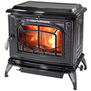 Aga Berrington MultiFuel Boiler Stove _ back-boiler-stoves