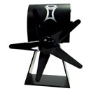 Apex Heat Powered Deluxe Stove Fan