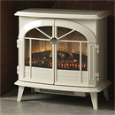 Dimplex Chevalier Electric Stove _ electric-stoves