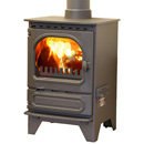Dunsley Highlander Enviro-Burn 5 Multifuel Stove