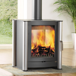 Firebelly FB1 Double Sided Wood Burning Stove