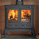 Gallery Firefox 12B Multi Fuel Boiler Stove