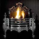 Gallery Queen Anne Solid Fuel Basket _ solid-fuel-stoves