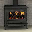 Hillandale Monroe 7 Multifuel Stove