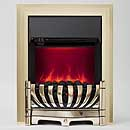 Orial Fires York LED Electric Fire