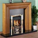 Winther Browne Hanover Fireplace Surround