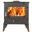 Alpine Olympus Multifuel Wood Burning Stove _ multifuel-stoves
