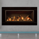 Apex Fires Cirrus X1 HE Black Glass Hole in the Wall Gas Fire _ hole-in-the-wall-gas-fires