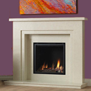 Apex Fires Cirrus HE 48 Marble Slips Suite _ marble-and-limestone-surrounds