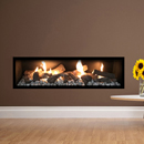 Apex Fires Liberty 10 Open Fronted Gas Fire _ hole-in-the-wall-gas-fires