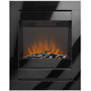 Apex Fires Lux Glass Wall Mounted Electric Fire _ hole-and-hang-on-the-wall-electric-fires