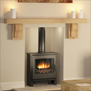 Bemodern Briella Solid Oak Fireplace Beam _ accessories-and-parts