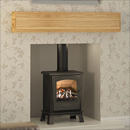 Bemodern Mayley Solid Oak Fireplace Beam _ accessories-and-parts