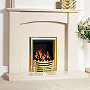Bemodern Payton 42 & 46 Fireplace Surrounds