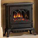 Broseley Canterbury Electric Stove _ broseley-fires
