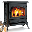 Broseley Canterbury Cast Iron Gas Stove _ gas-stoves