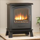 Broseley Hereford 5 Electric Stove _ broseley-fires