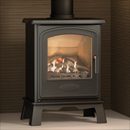 Broseley Hereford 5 Cast Iron Gas Stove _ broseley-fires