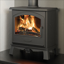 Broseley Hereford 7 SE MultiFuel Stove _ broseley-fires