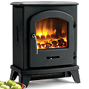 Broseley Serrano 3 Electric Stove _ electric-stoves