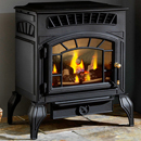 Burley Ambience Flueless Gas Stove 4121 _ catalytic-flueless-gas-stoves