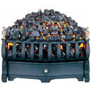 Burley Halstead 293 Electric Fire