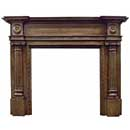 Carron Ashleigh 65 Solid Oak Surround _ solid-and-veneered-wood-surrounds