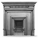 Carron Belgrave 54 Cast Iron Surround _ cast-iron-surrounds