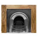 Carron Celtic Arch Cast Iron Insert _ cast-iron-surrounds