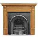 Carron Corbel 55 Solid Pine Surround _ solid-and-veneered-wood-surrounds