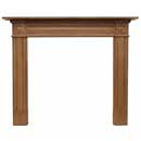 Carron Derry 52 Solid Oak Surround _ solid-and-veneered-wood-surrounds