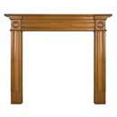 Carron Derry 52 Solid Pine Surround _ solid-and-veneered-wood-surrounds