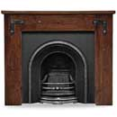 Carron Thakat 54 Solid Acacia Surround