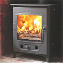Charnwood LA10 Multifuel Wood Burning Stove _ charnwood