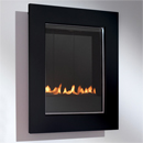 Eko Fires 5010 Metal Flueless Gas Fire