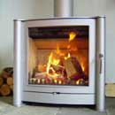 Firebelly FB2 Wood Burning Stove with Boiler _ firebelly-stoves
