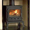 Gallery Firefox 8.1 Multi Fuel Stove _ multifuel-stoves
