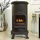 Flavel Thurcroft Gas Stove _ catalytic-flueless-gas-stoves