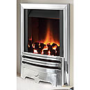Flavel Warwick Contemporary Powerflue Gas Fire _ power-flue-gas-fires