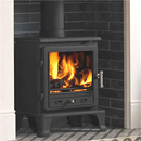 Gallery Firefox 8 ECO Multifuel Wood Burning Stove _ multifuel-stoves