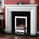 Garland Fires Loxton Gas Fireplace Suite