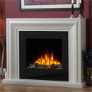 Katell Varese Electric Fireplace Suite