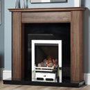 Garland Fires Winslow Gas Fireplace Suite