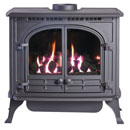 Hunter Stoves Select 6 Gas Stove SPECIAL OFFER
