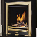 Michael Miller Collection Passion Ultimo 007 HE Gas Fire