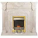 Nexis Fireplaces Ashby Fireplace Surround