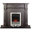 Nexis Fireplaces Groves Fireplace Surround