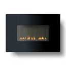 Esse Firewall Widescreen Flueless Gas Fire 41 Inch Version