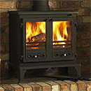 Gallery Firefox 12 Multi Fuel Stove _ multifuel-stoves