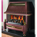 Flavel Regent LFE Gas Fire _ outset-gas-fires